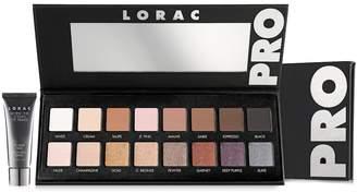 LORAC PRO Palette With Mini Eye Primer