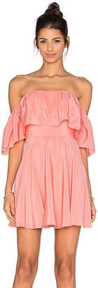 Amanda Uprichard DELILAH ドレス