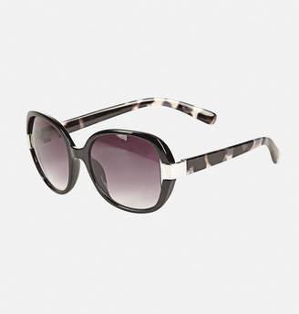 Avenue Jasmine Tortoise Stem Sunglasses