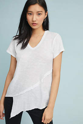 Left Of Center Alana Asymmetrical Tee