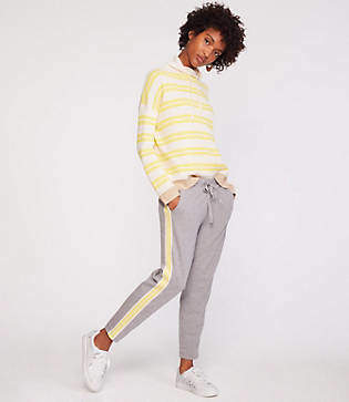 Lou & Grey Highlighter Terry Upstate Sweatpants