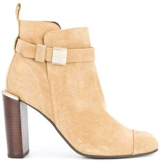 See by Chloe high ankle boots
