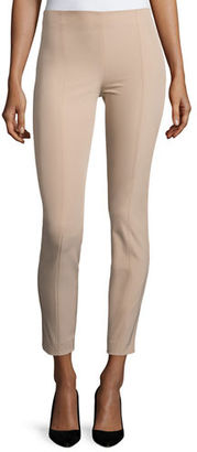 THE ROW Cosso Skinny Cropped Pants $690 thestylecure.com