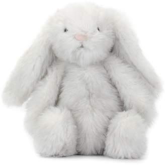 Jellycat fluffy bunny soft toy