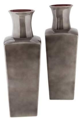 Mikasa Diane Love Vases