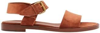 Michel Vivien Pacific sandals