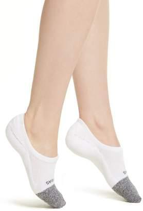 BOMBAS Cushioned No-Show Socks