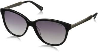 Polaroid Sunglasses Women's Pld4033s Polarized Square
