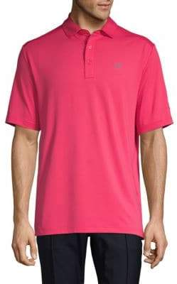 Callaway Cooling Micro Hex Polo Shirt