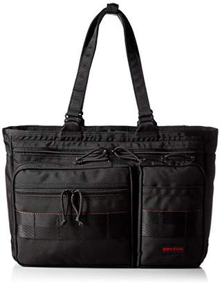 Briefing (ブリーフィング) - [ブリーフィング] トートバッグ BS TOTE WIDE BRF301219 010 BLACK