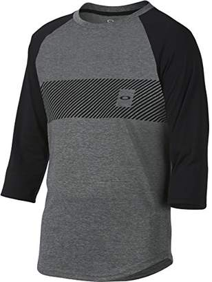 Oakley Men's Edge 3/4 Raglan