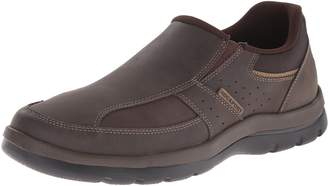 Rockport Men's Get Your Kicks Slip-On Loafer 11 M (D)-11 M