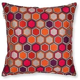 Madura Honey Decorative Pillow Cover, 16 x 16