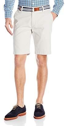 U.S. Polo Assn. Men's Hartford Twill Short