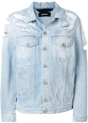 Diesel De-Vise denim jacket