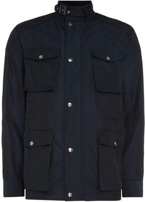 Simon Carter Men's Field Jacket