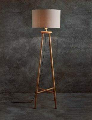 Marks and Spencer Toni Floor Lamp