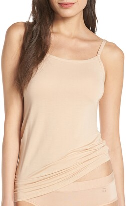 Tommy John Second Skin Stay Tucked Camisole
