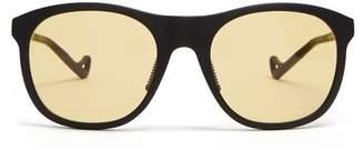 District Vision - Nako Performance Sunglasses - Mens - Black
