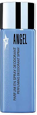 Thierry Mugler Angel Perfuming Deodorant Spray, 100ml