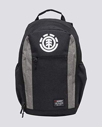 Element Unisex-Adult's Sparker Backpack with Skate Straps and Laptop Sleeve