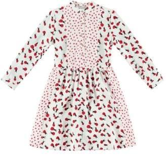Stella McCartney Camille Tencel Dress
