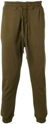 Haider Ackermann tapered track pants