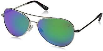SPY Optics Whistler Aviator Sunglasses