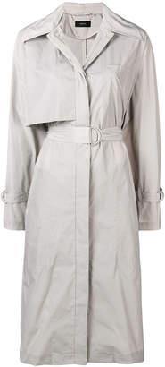 Joseph Dublin trench coat