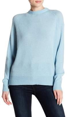 360 Cashmere Moni Crew Neck Cashmere Sweater