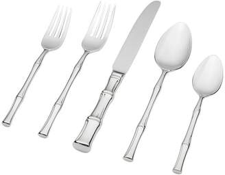 Pottery Barn Bamboo Flatware