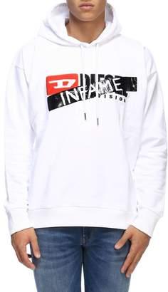 Diesel Sweatshirt Sweatshirt Men