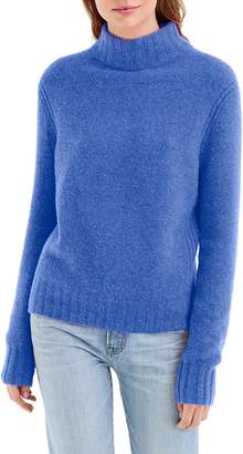 J.Crew Mock Neck Sweater