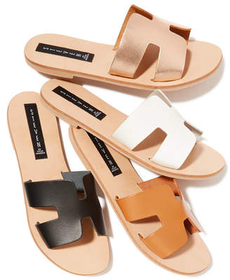 Steve Madden STEVEN by Greece Sandals