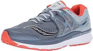Saucony Men's Hurricane Iso 3 Running-Shoes