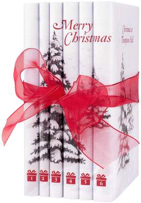 Juniper Books Christmas Classic Book Set