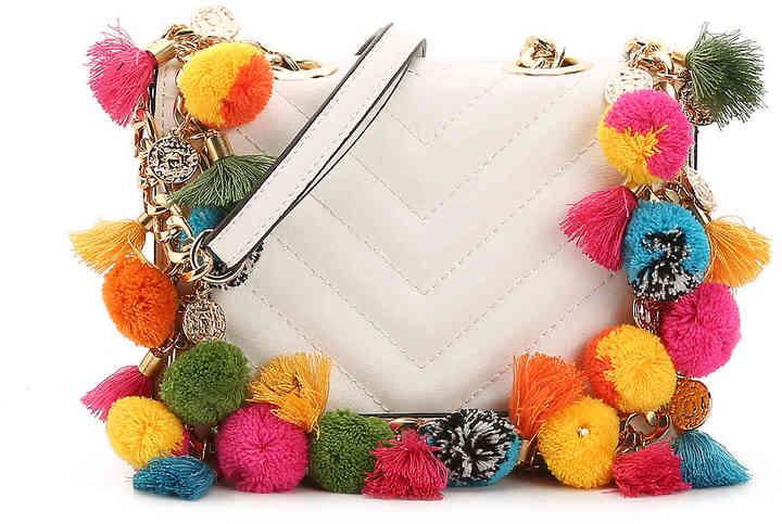 AldoWomen's Weliri Crossbody Bag -White
