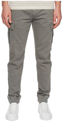 Belstaff Cranmer Garment Dyed Chino Men's Casual Pants