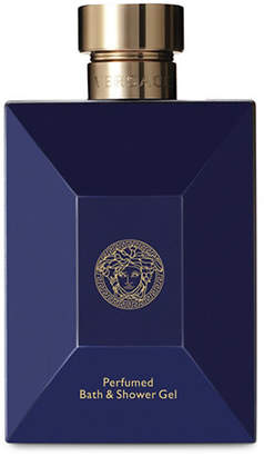 Versace Pour Homme Dylan Blue Bath and Shower Gel