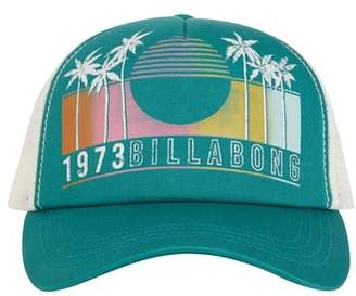 Billabong Aloha Forever Baseball Cap