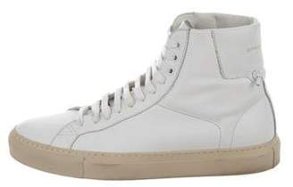 Givenchy 2017 Codification Sneakers