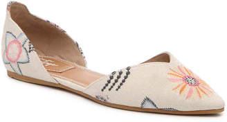 Crown Vintage Kourtnee Flat - Women's