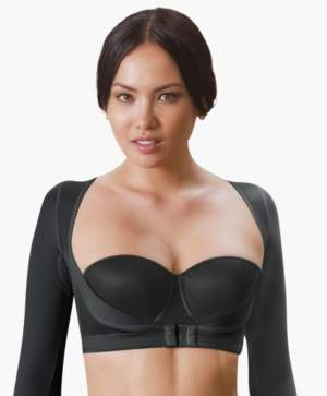 Annette Compression Arm Sleeve to be worn with Your Own Bra