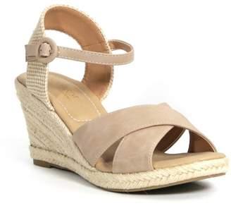 ac9a445f285 Cute Wedge Sandals - ShopStyle