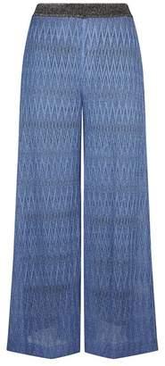 Missoni Wide-Leg Trousers