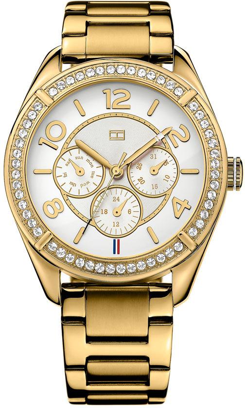 Tommy Hilfiger Bracelet Watch