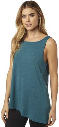 Fox Racing Women's Integrate Tank Top-XS