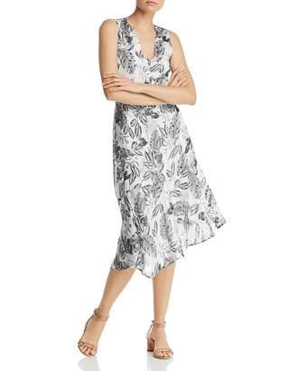 Sam Edelman Leafy Tropics Dress