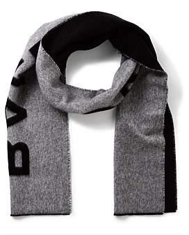 Balenciaga Cashmere/Wool Scarf 30 X 205