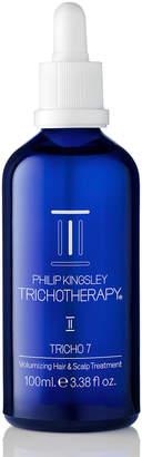 Philip Kingsley TRICHO 7 Volumizing Hair & Scalp Treatment, 3.4 oz./ 100 mL